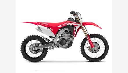 2019 Honda CRF250R for sale 200937061