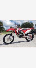 2019 Honda CRF250R for sale 200995172