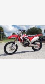 2019 Honda CRF250R for sale 200995309