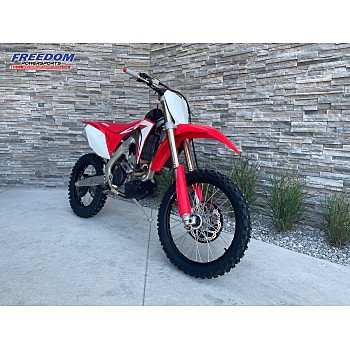 2019 Honda CRF250R for sale 201090460