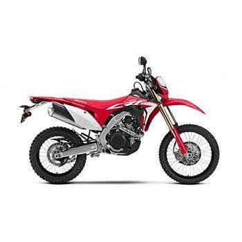 2019 Honda CRF450L for sale 200652803
