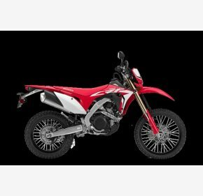 2019 Honda CRF450L for sale 200586867