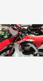 2019 Honda CRF450L for sale 200631930