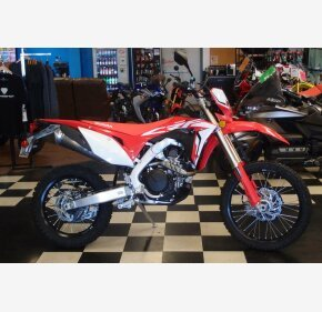 2019 Honda CRF450L for sale 200632389