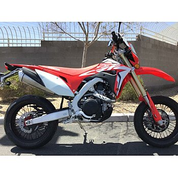 2019 Honda CRF450L for sale 200647091
