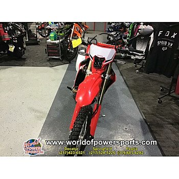2019 Honda CRF450L for sale 200648953