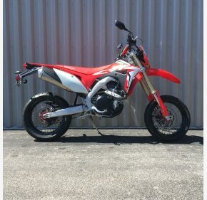 2019 Honda CRF450L for sale 200650371