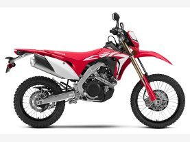 2019 Honda CRF450L for sale 200650458