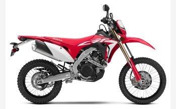 2019 Honda CRF450L for sale 200650458