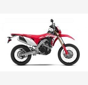2019 Honda CRF450L for sale 200654175