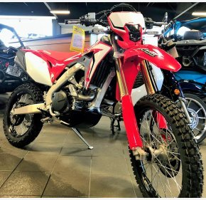 2019 Honda CRF450L for sale 200668196