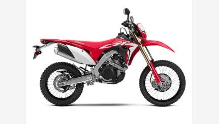 2019 Honda CRF450L for sale 200707552
