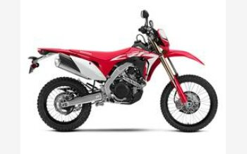 2019 Honda CRF450L for sale 200717233