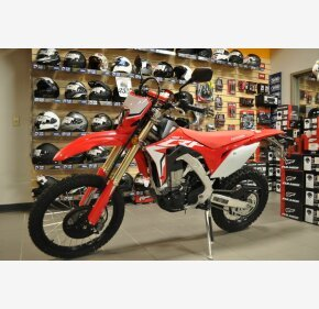 2019 Honda CRF450L for sale 200739986