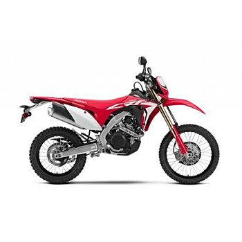 2019 Honda CRF450L for sale 200747681