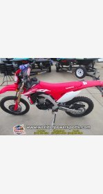 2019 Honda CRF450L for sale 200753402