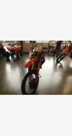 2019 Honda CRF450L for sale 200776956