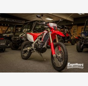 2019 Honda CRF450L for sale 200784135