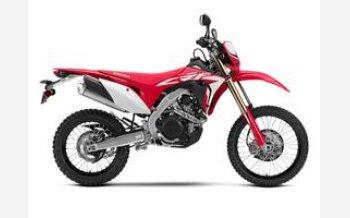 2019 Honda CRF450L for sale 200803747