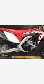 2019 Honda CRF450L for sale 200817521