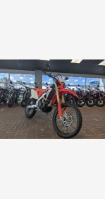 2019 Honda CRF450L for sale 200820921