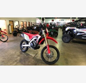 2019 Honda CRF450L for sale 200828649