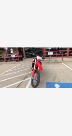 2019 Honda CRF450L for sale 200831996