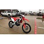 2019 Honda CRF450L for sale 200832001
