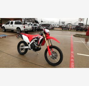 2019 Honda CRF450L for sale 200832001