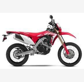 2019 Honda CRF450L for sale 200845197