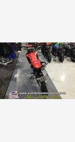 2019 Honda CRF450L for sale 200850093