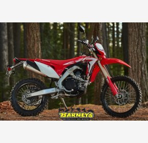2019 Honda CRF450L for sale 200863889