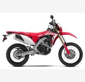 2019 Honda CRF450L for sale 200911583
