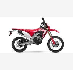 2019 Honda CRF450L for sale 200938757