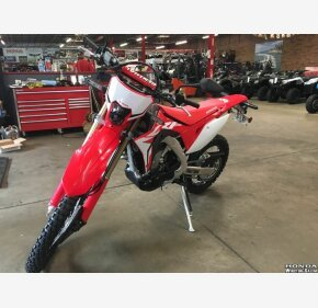 2019 Honda CRF450L for sale 200964062