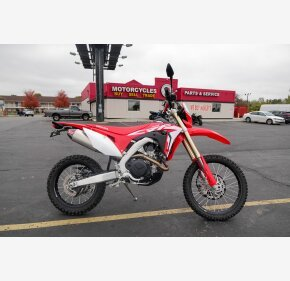 2019 Honda CRF450L for sale 200994739