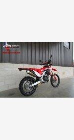 2019 Honda CRF450L for sale 201012241