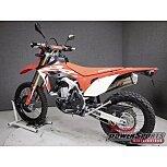 2019 Honda CRF450L for sale 201087182