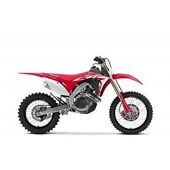 2019 Honda CRF450R for sale 200586863