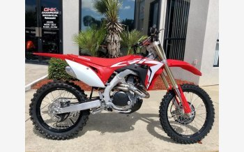 2019 Honda CRF450R for sale 200628433