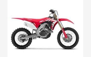 2019 Honda CRF450R for sale 200633244