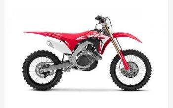 2019 Honda CRF450R for sale 200643717