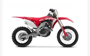 2019 Honda CRF450R for sale 200643835