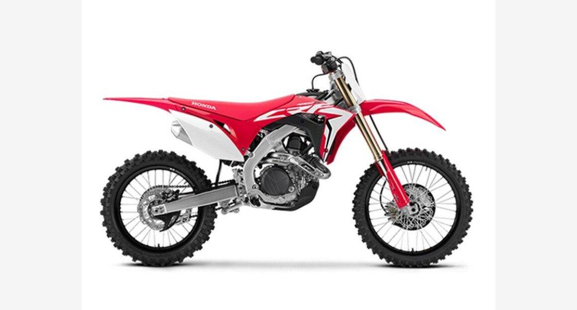 2019 Honda CRF450R for sale 200647710