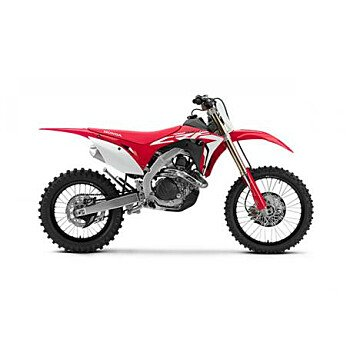2019 Honda CRF450R for sale 200685570