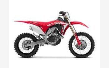 2019 Honda CRF450R for sale 200687448