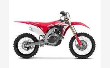 2019 Honda CRF450R for sale 200692943