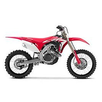 2019 Honda CRF450R for sale 200695458