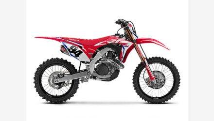 2019 Honda CRF450R for sale 200583841