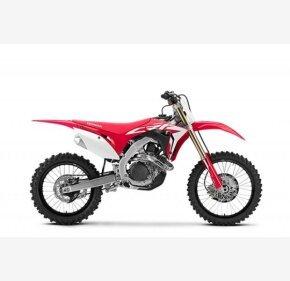 2019 Honda CRF450R for sale 200586861